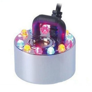 Fogger Purify Mist Maker of 12 Colorful Light Hl-mm004L pictures & photos