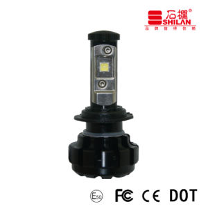 High Quality CREE LED 30W U2 H7 LED Auto Light Headlight pictures & photos