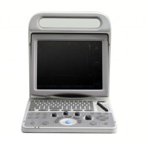 Bcu20 Good Quality Medical Image Diagnostic B/W Ultrasound Device with Ce Approved pictures & photos