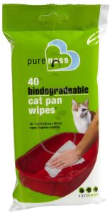 Pet Accessories Wholesale China Soft Skin Care Natural Antiseptic Pet Wipe pictures & photos