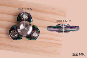 Fancy Fidget Spinner with Ceramic Bearings pictures & photos