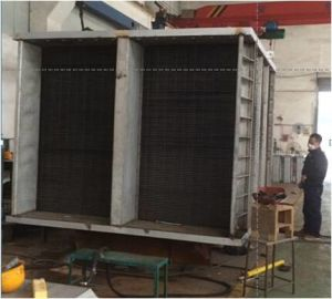 Plate Type Air to Air Heat Exchanger for Cooling & Heating pictures & photos