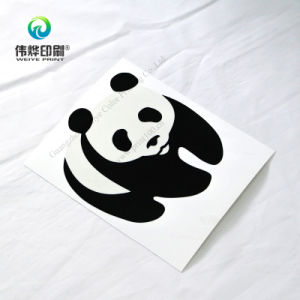 Car / Door / Office Paper Printing Sticker Stationery pictures & photos