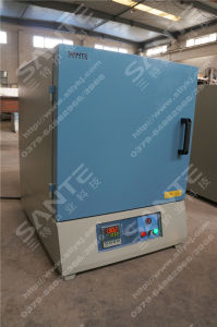 1400c Industrial Muffle Furnace Box Type pictures & photos