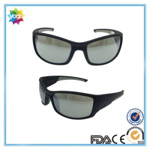 High Quality Customized Wrap Sunglasses for Mens Sports pictures & photos