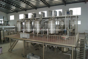 Food Additive Acesulfame-K Plant/ Acesulfame Potassium Production Line/ Ak Sugar Making Machine pictures & photos