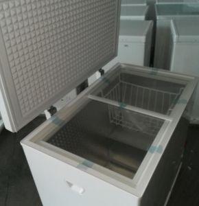 12/24V DC 350L Solar Powered Deep Freezer pictures & photos