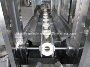 High Efficiency Economic 20 Liter Bottled Water Filling Machine pictures & photos