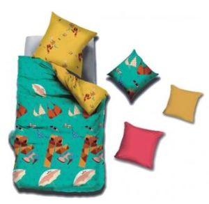 100 % Reactive Print Kid′s Bedding Set 121265 pictures & photos