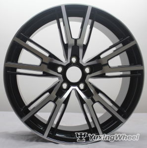 Good Quality 18 Inch Alloy Rim or Alloy Rims for Car pictures & photos