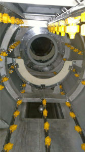 PPR-Pert High-Speed and High-Quality Pipe Production Line pictures & photos