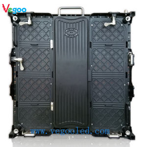 Vg Full Color HD Indoor LED Display Screen 4mm pictures & photos
