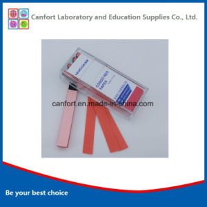 Lab Supplies Indicator Paper Congo Red Paper for Laboratory/Education/Testing pictures & photos
