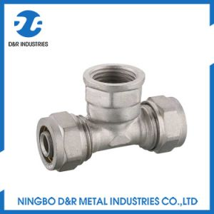 Dr 7046 NPT Male Pipe for Oil Gas and Water pictures & photos