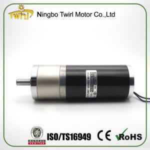 Motor for Sale 52mm 12V 24V DC Electric Motor Low Rpm pictures & photos