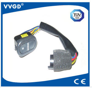 Auto Window Lifter Switch for Dawoo Espero pictures & photos