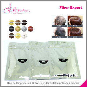Hot Sale Good Quality Easy Refill Pack Hair Fiber Bulk pictures & photos
