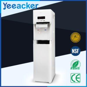 Housing Material ABS Plastic Water Dispenser Hot Water Machine pictures & photos