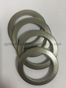 "Safety Lock Washer DIN9250 Type ""S"" (Factory) pictures & photos"