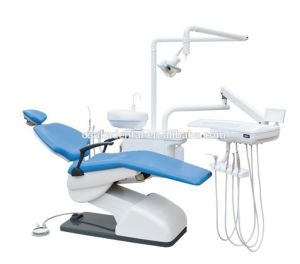 Dental Equipment FDA Approved Hot Selling Dental Chair Cheap Price pictures & photos
