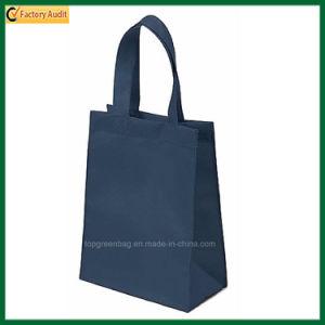 Cheap Reusable Biodegradable Printable Shopping Bag Non Woven Bag (TP-SP322) pictures & photos