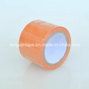 Water Proof PVC Duct Tape for Wrapping (50mm*20Y) with Strong Adhesive pictures & photos
