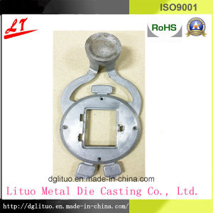 Renowned Standard Components Aluminum Die Casting pictures & photos