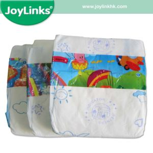 Popular Economic Quanlity Baby Diaper with Super Absorbency pictures & photos