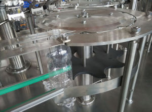 Soft Drinks Beverage Filling Packing Machinery pictures & photos