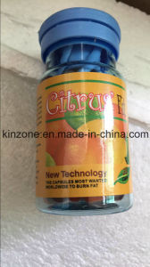 Natural Slimming Pill- Citrus Fit Fat Loss Capsule pictures & photos