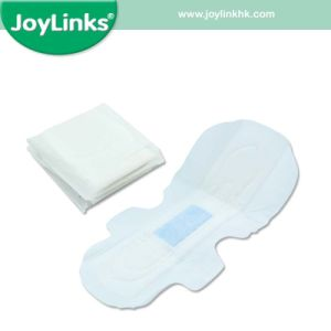 Sanitary Napkins for 240mm 280mm 320mm Ultra Thin and Regular pictures & photos