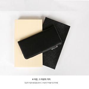 2017 Wholesale Cheap Leather Wallets (5211)