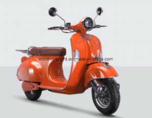 Classic 2000W Big Power Electric Motorcycle Made in China pictures & photos