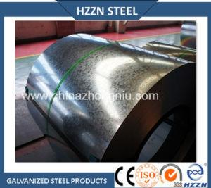 Dx51 Galvanized Steel Zinc Coated Steel pictures & photos