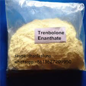 China Steroid Anabolic Steroid Nandrolone Decanoate Deca pictures & photos