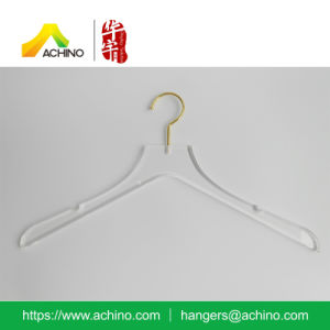 Luxury Transparent Crystal Clothes Hanger (ACTH200) pictures & photos