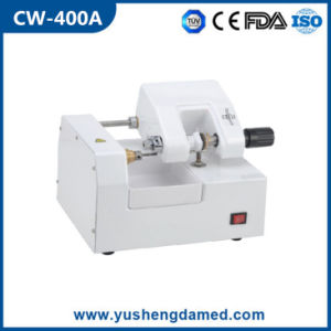 Ce Approved Optical Instrument Lens Pattern Maker Cw-400A pictures & photos