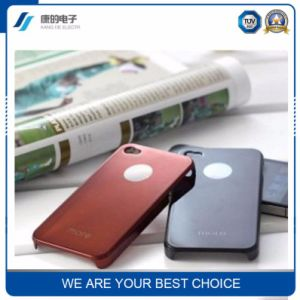 Cell Phone Case Shell Open-Injection Molding Processing and Protection of Mobile Phone Injection Molding Processing Silicone Cellphone Cases pictures & photos