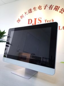 Industrial Touch 7 Inch All in One Computer in China pictures & photos