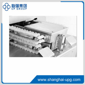 Dual-Station Automatic Sausage Tying Machine (LQ-WZC-200DI/DII) pictures & photos