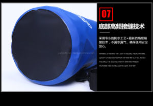 500d Ripstop Nylon Ocean Pack Waterproof Dry Bag Travel Bag pictures & photos