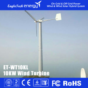 10kw Wind Turbine Generator Wind Energy Wind Power System Windmill