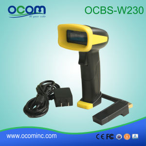 Ocbs-W230 Long Distance 1d/2D/Qr Code Supermarket Barcode Scanner pictures & photos