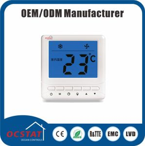 Low Price Digital Thermostat with Certificate pictures & photos