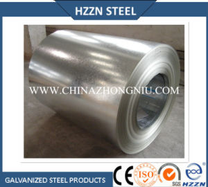 Zinc Coated Steel Roll pictures & photos