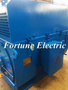 Ykk High Voltage 200HP Industrial AC Motor pictures & photos