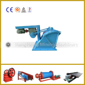Mining Oscillating Swaying Feeder for Sale