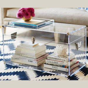 Pop Acrylic Books Display Box with Best Price pictures & photos