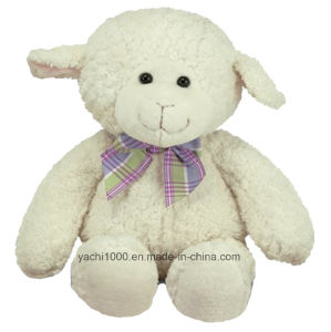 Custom Soft Stuffed Animal Toy Sheep for Baby pictures & photos