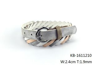 New Fashion Women PU Belt (KB-1611210) pictures & photos